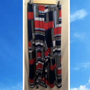 Size Medium New Directions Palazzo Pants